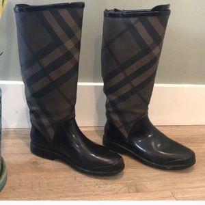 Burberry Rain | Snow boots